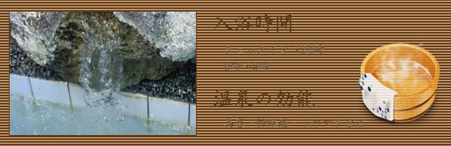 入浴時間 チェックイン〜24時、6時〜9時 温泉の効能 美容・神経痛・リウマチなど